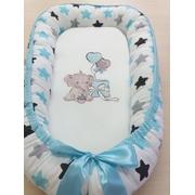 Кокон для новорожденных с печатью АиСт КП-14