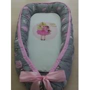 Кокон для новорожденных с печатью АиСт КП-15