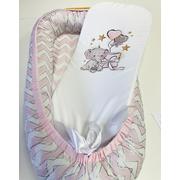 Кокон для новорожденных с печатью АиСт КП-26
