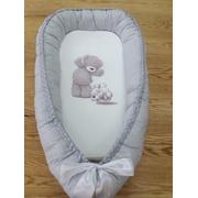 Кокон для новорожденных с печатью АиСт КП-13