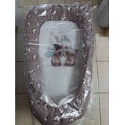 Кокон для новорожденных с печатью АиСт КП-19