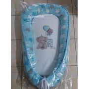 Кокон для новорожденных с печатью АиСт КП-20