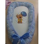 Кокон для новорожденных с печатью АиСт КП-16