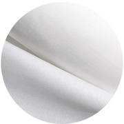 Наволочка на подушку для беременных Комфорт (белый)