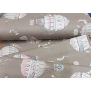 Комплект постельного белья Воздушные шары